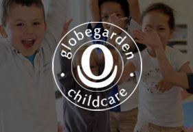 Globegarden Childcare-logo