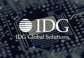IDG Vietnam-logo
