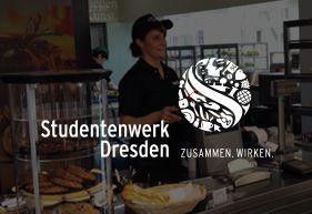 Studentenwerk Dresden-logo