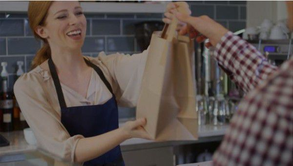 Feedback for franchises: happy customers in the foodservice industry