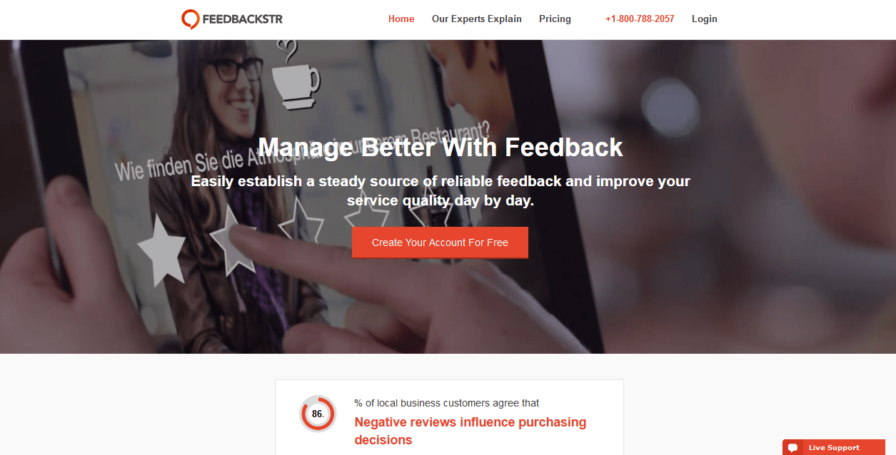 feedbackstr-screen-en