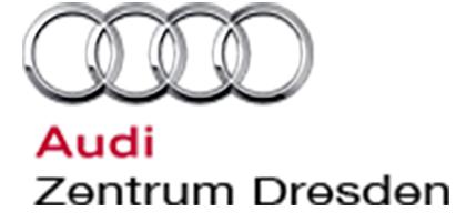 Audi Zentrum Dresden-logo