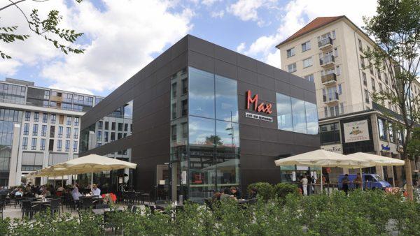 Restaurant Max