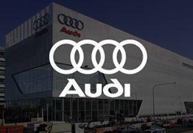 Audi AG-logo