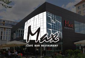 Restaurant Max-logo