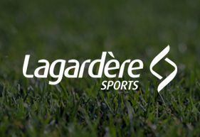 Lagardère Sports (Sportfive)-logo