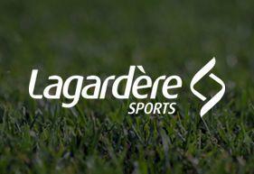 Lagardère Sports (Sportfive)-logo