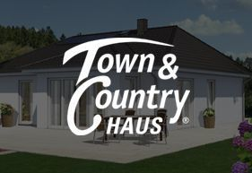 Town & Country House-logo