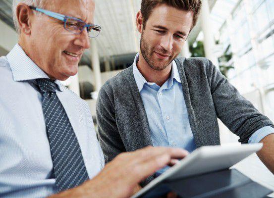 Kundenzufriedenheit steigern duch gute Beratung