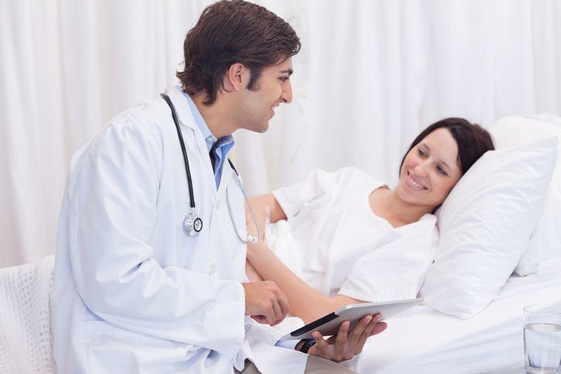 Fragebogen Vorlage für Arztpraxen