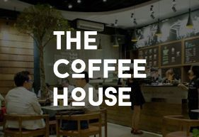 The Coffee House-logo