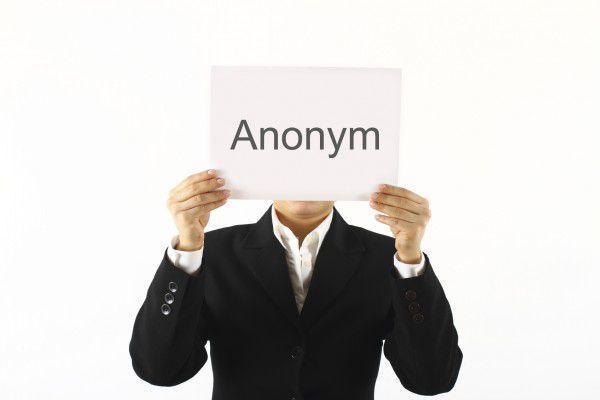 Anonyme Mitarbeiterbefragung