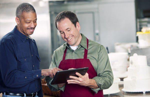 Kundenzufriedenheitsanalyse auswerten