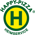 Logo von Happy Pizza