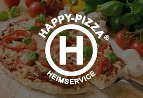 Happy Pizza-logo