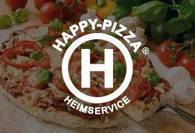 Happy Pizza-logo