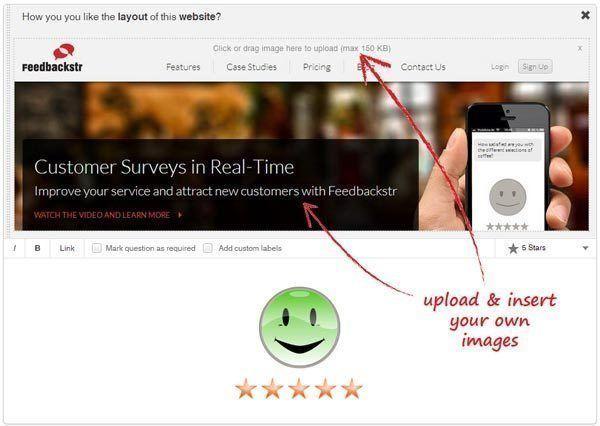 survey_upload-own-images