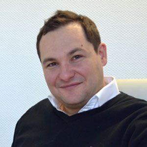 Niels Delater